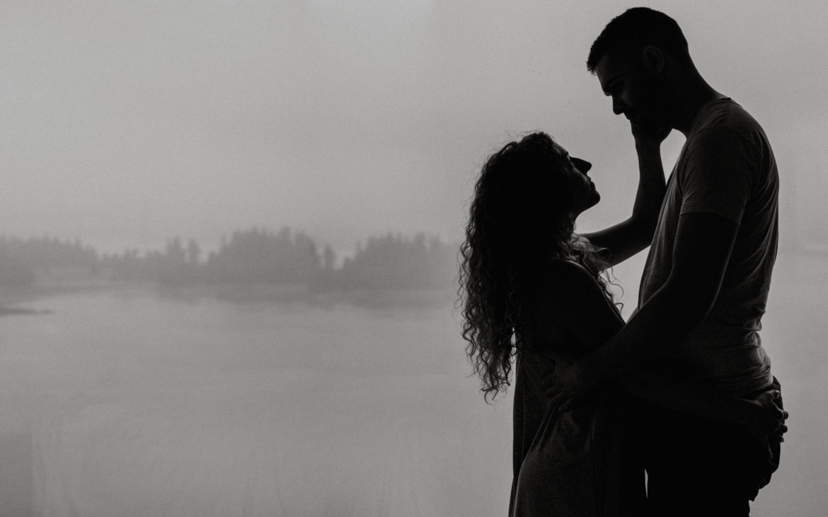 What I want to remember: a prayer for masculine and feminine union